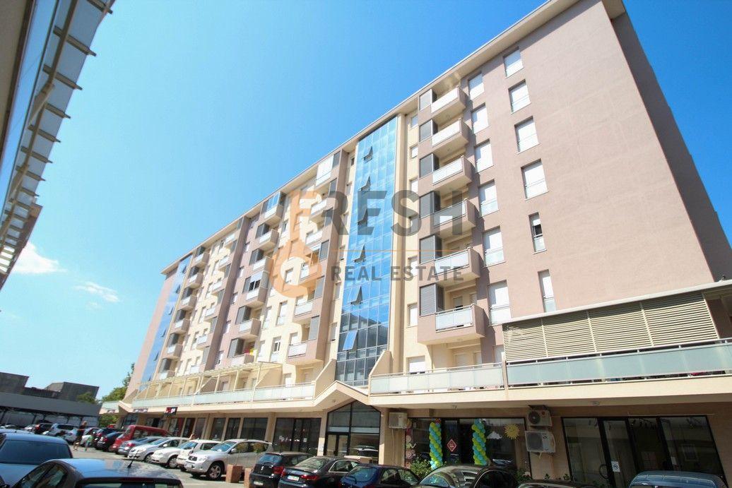 Jednosoban stan, 42m2, City Kvart, Izdavanje - 1