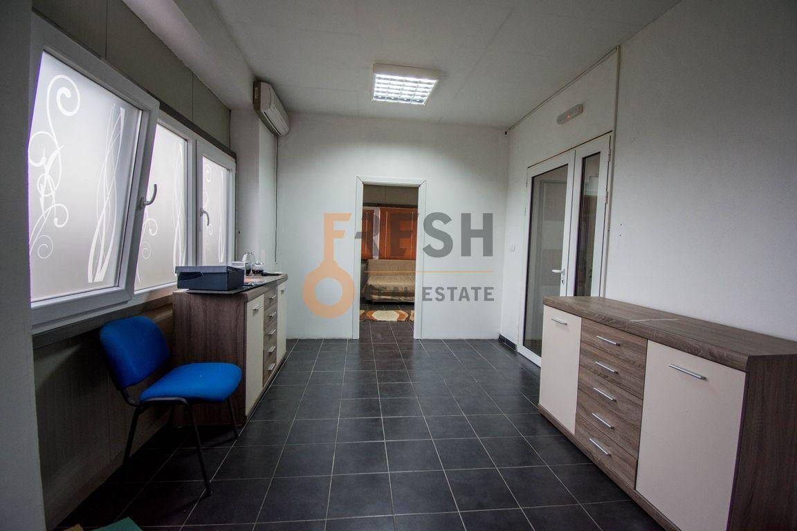 Trosoban stan, 100m2, Donja Gorica, Izdavanje - 4