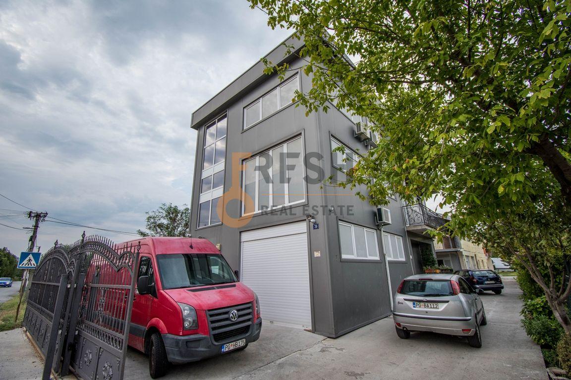 Poslovni prostor, 70m2, Donja Gorica, Izdavanje - 1