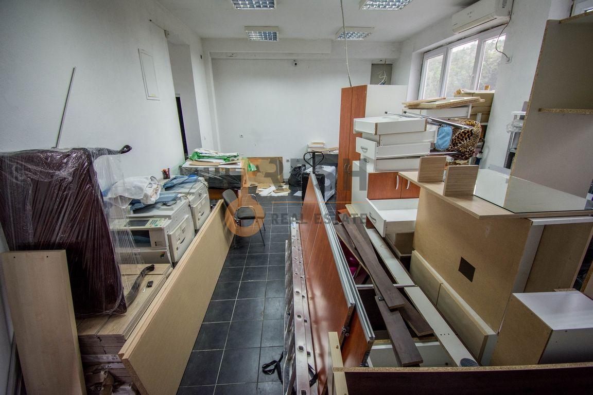 Poslovni prostor, 70m2, Donja Gorica, Izdavanje - 2