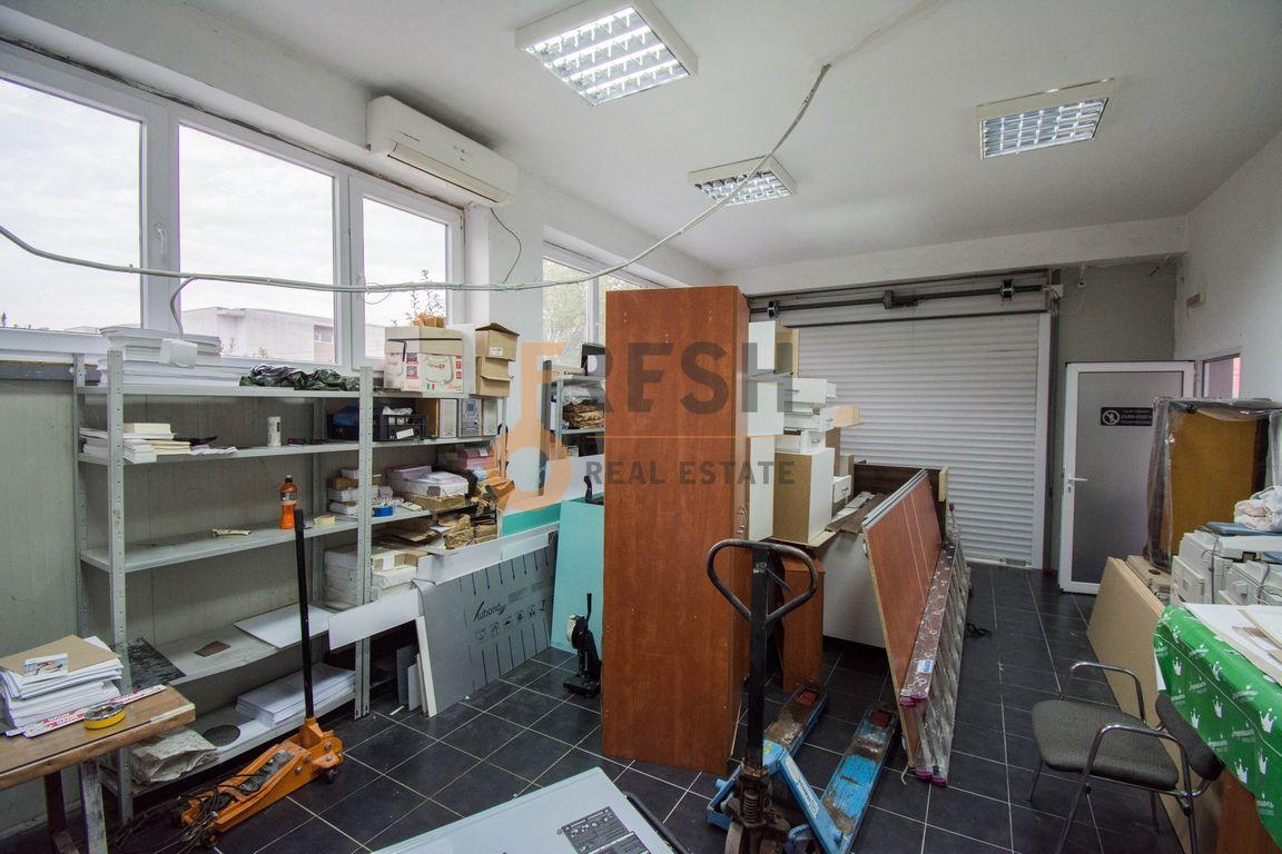 Poslovni prostor, 70m2, Donja Gorica, Izdavanje - 3