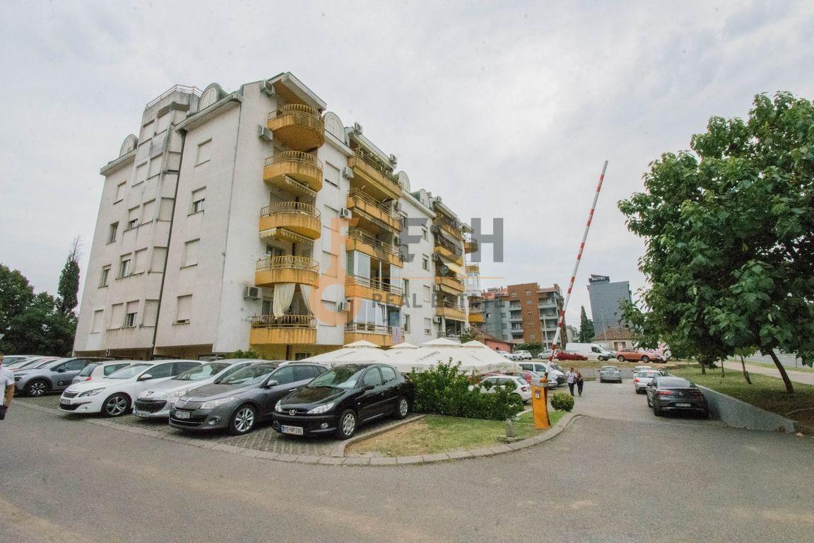 Poslovni prostor, 107m2, Ljubović, Izdavanje - 1
