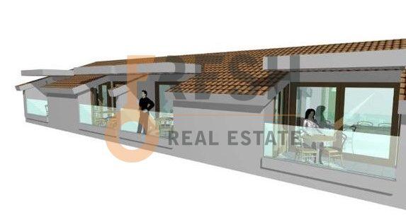 Kuca s pogledom na more i svojim dvoristem i bastom, 178 m2, Centar, Herceg Novi, prodaja - 12