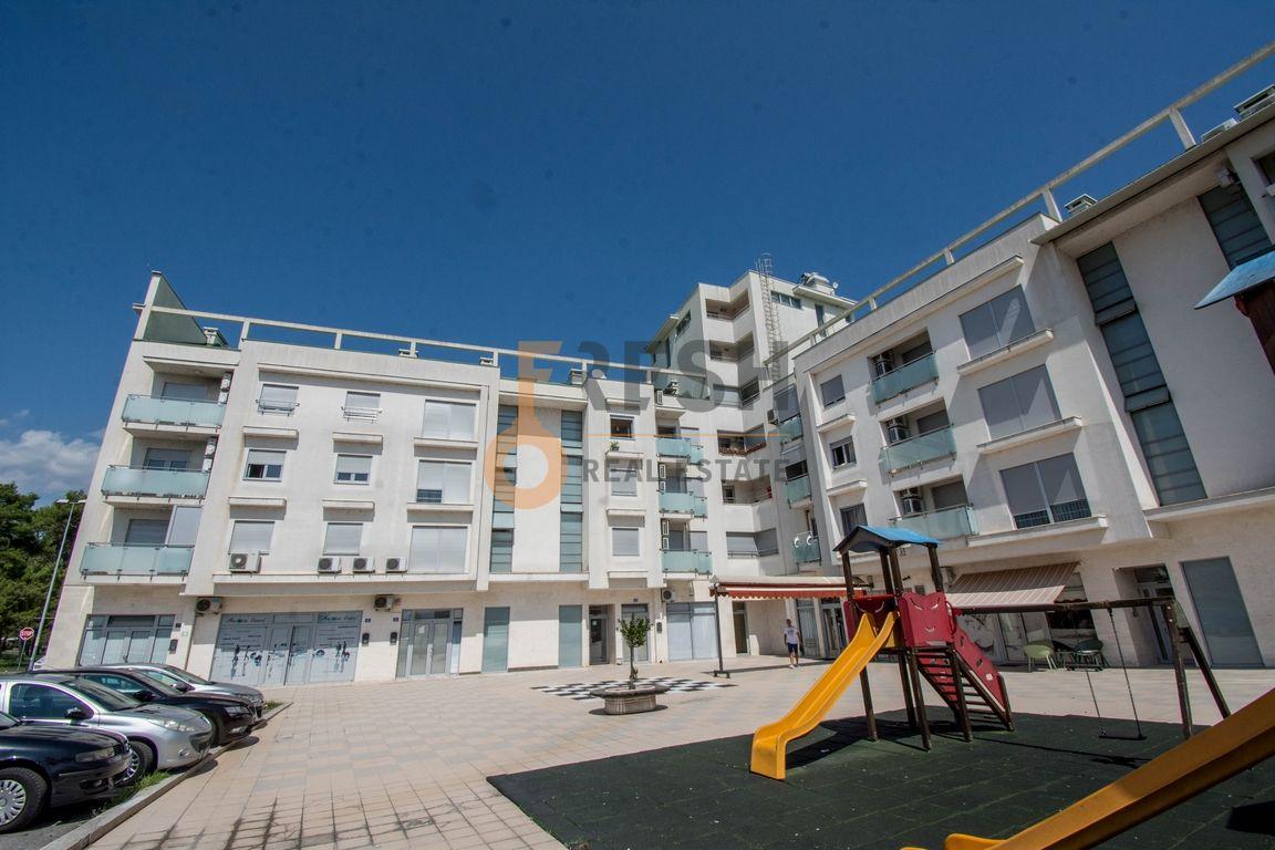 Trosoban stan, 100m2, Tološki apartmani, Izdavanje - 1