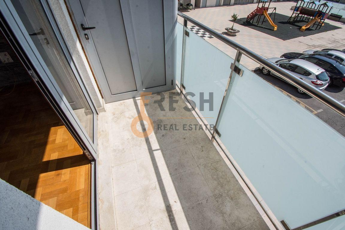 Trosoban stan, 100m2, Tološki apartmani, Izdavanje - 22