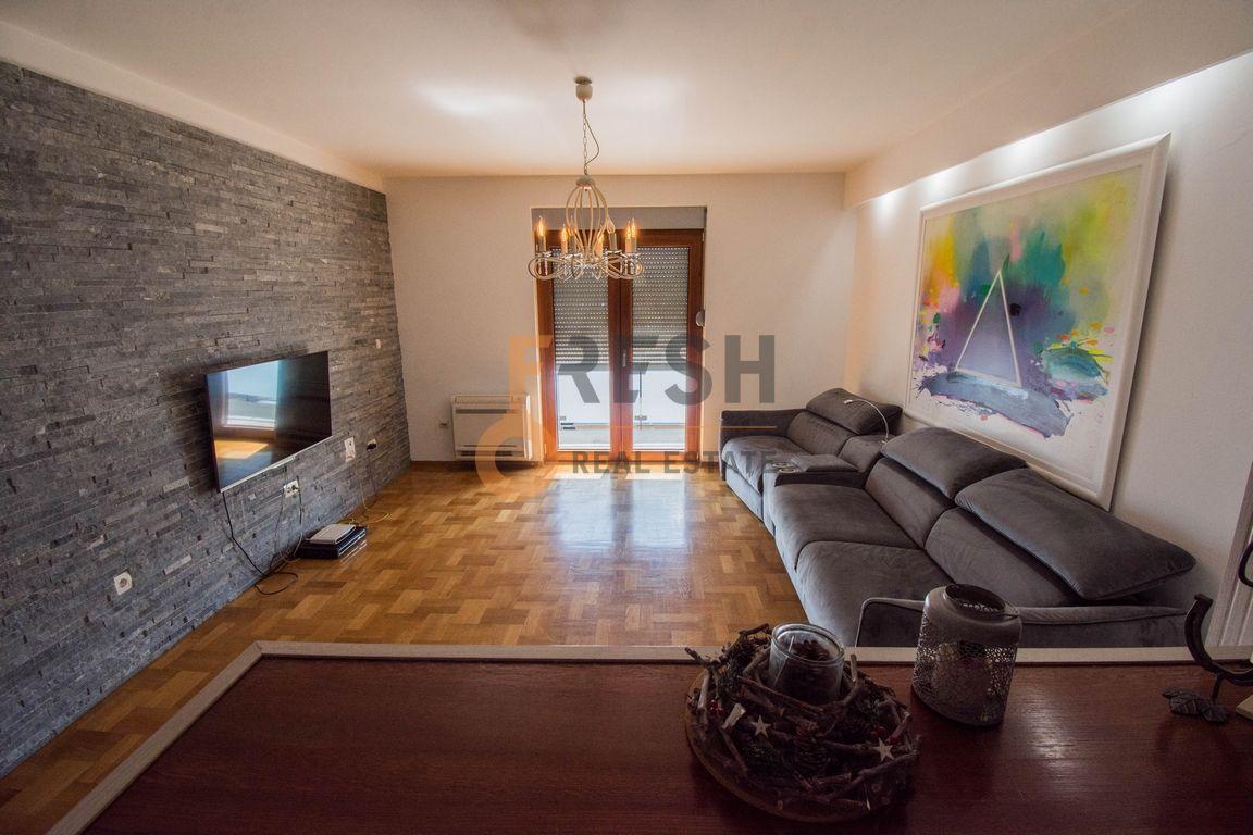 Trosoban stan, 100m2, Tološki apartmani, Izdavanje - 6