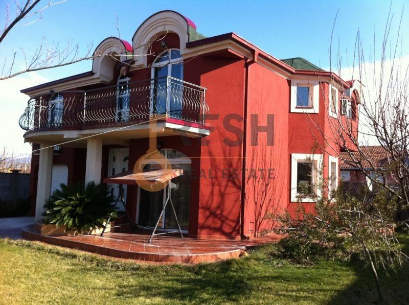 Podgorica, Donja Gorica, kuća od 180 m2, izdavanje - 1