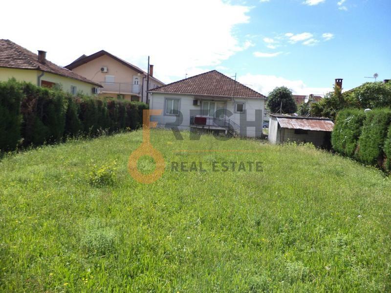 Podgorica, Masline, plac od 392 m2, prodaja - 1