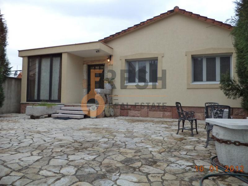 Podgorica, Obala Morače, kuća od 150 m2, izdavanje - 1