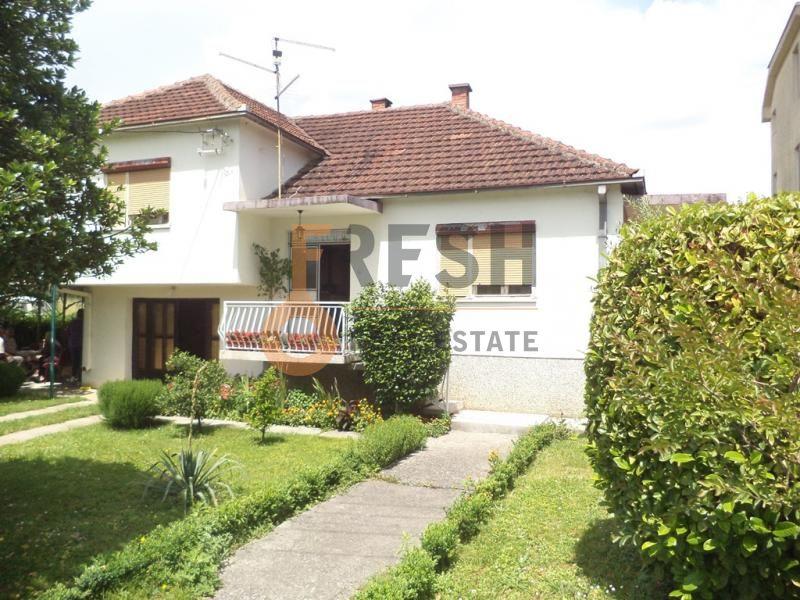 Podgorica, Donja Gorica, kuća od 125 m2, prodaja - 1