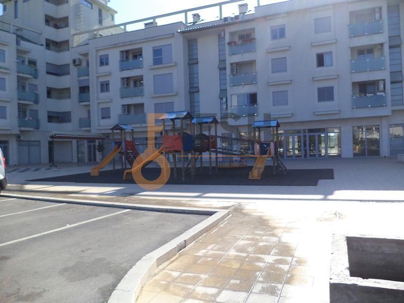 Podgorica, Tološi, poslovni prostor, 36 m2, izdavanje - 1