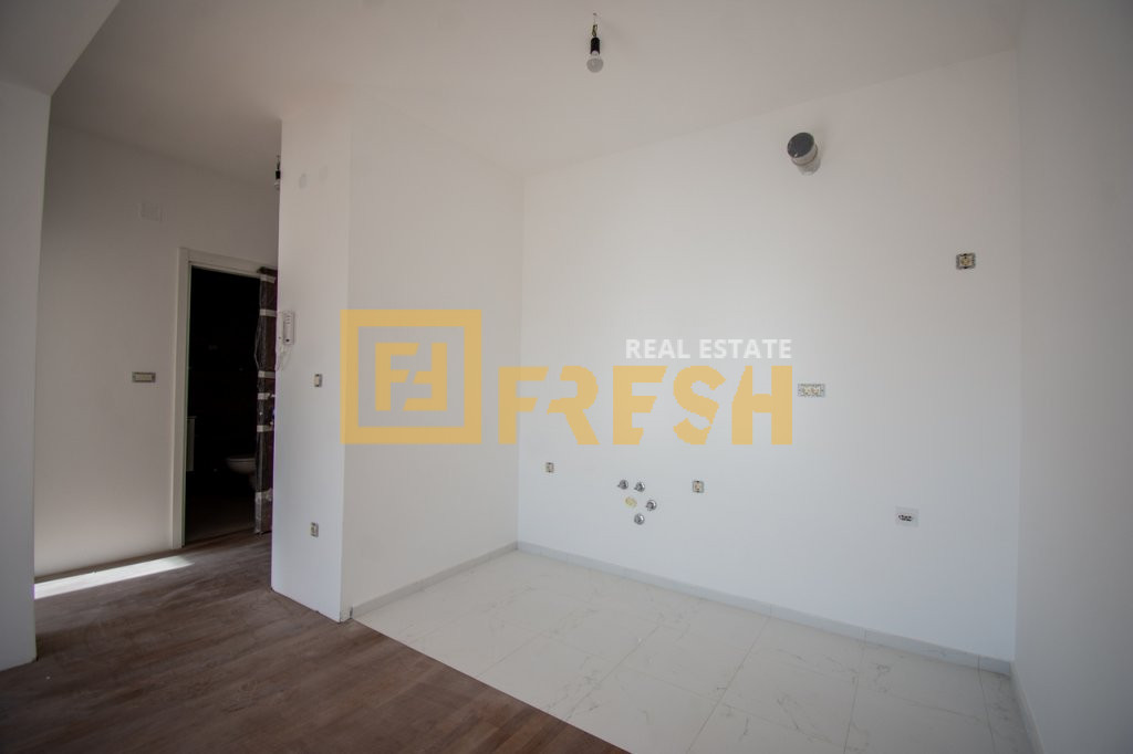 Jednosoban stan, 47m2, Zabjelo, Prodaja - 6