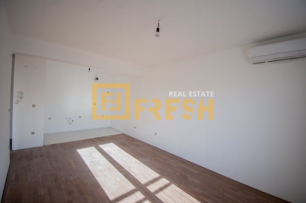 Jednosoban stan, 47m2, Zabjelo, Prodaja - 9