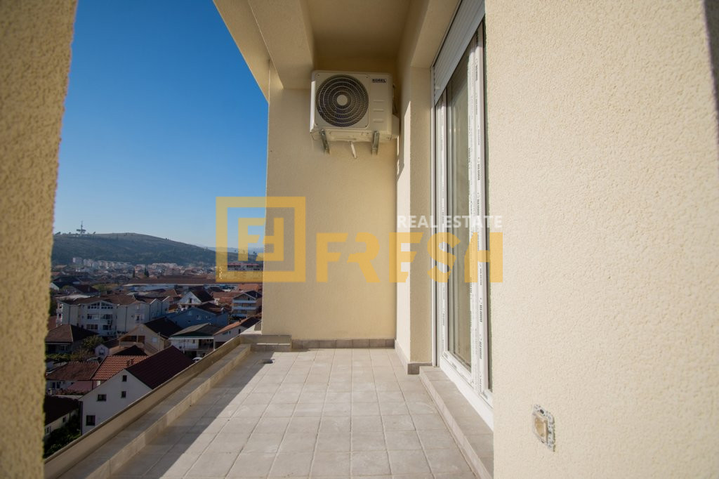 Jednosoban stan, 47m2, Zabjelo, Prodaja - 11