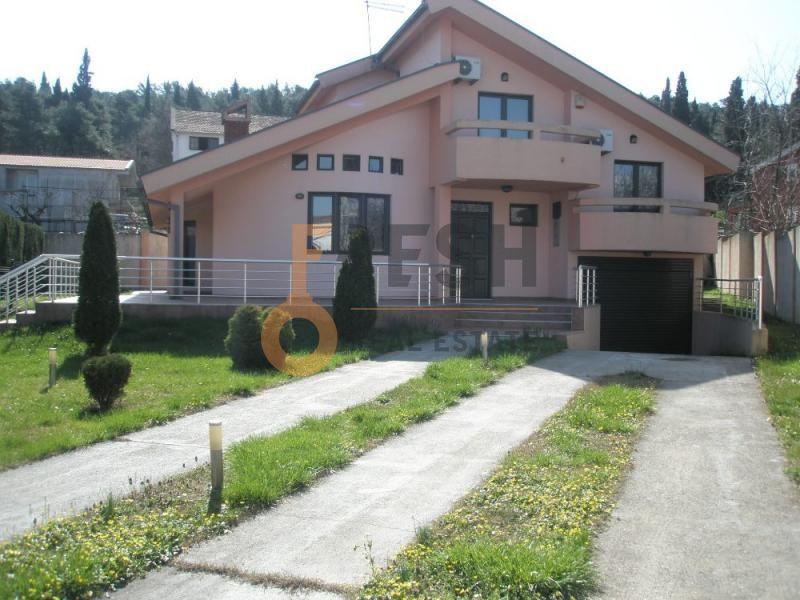 Podgorica, Zagorič, četvorosobna kuća, 200 m2, izdavanje - 1