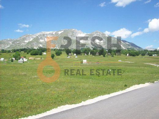 Plac, 6614m2, Žabljak, Prodaja - 1