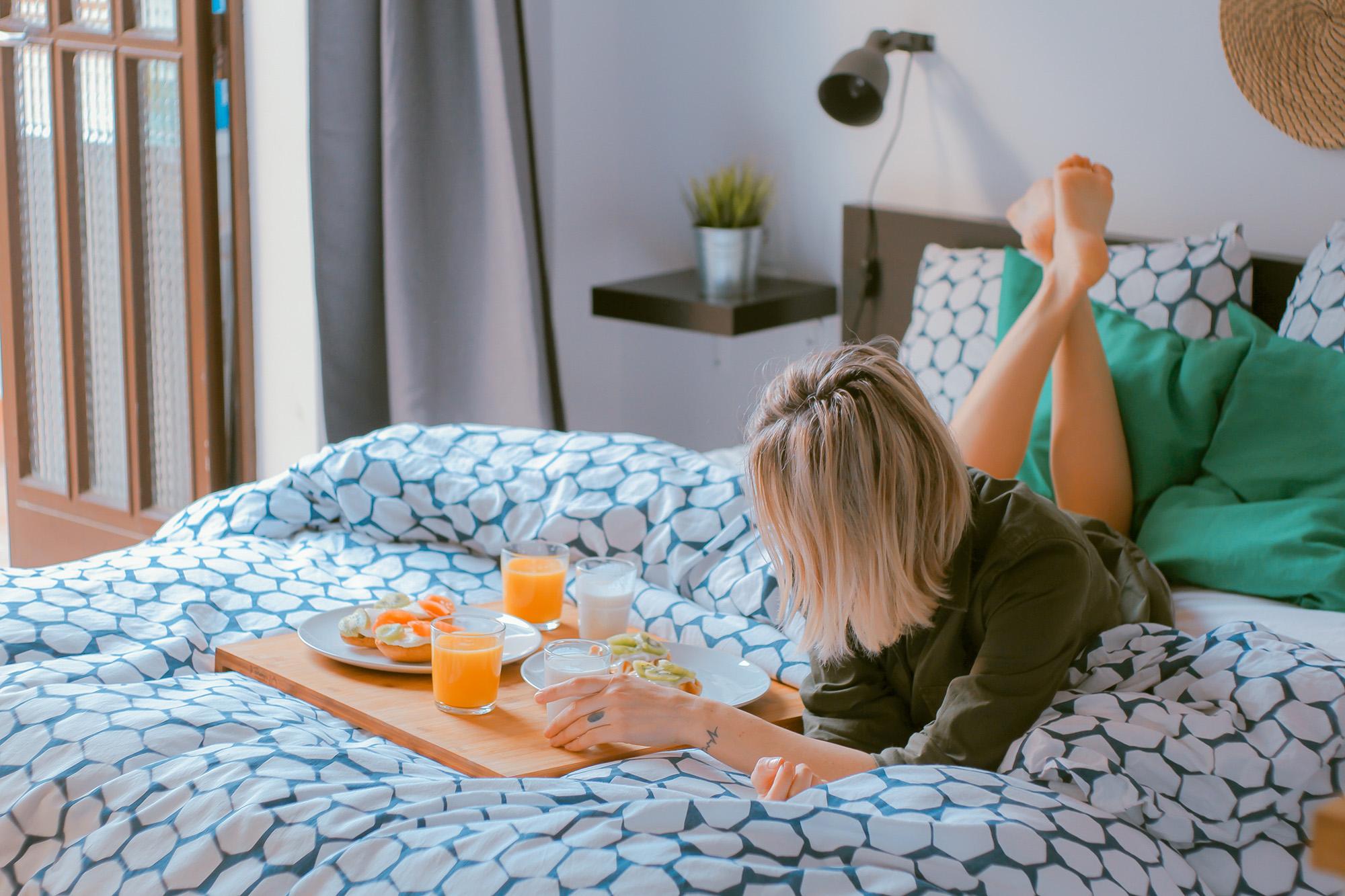 Opremite iznajmljeni stan tako da se osjećate kao kod kuće