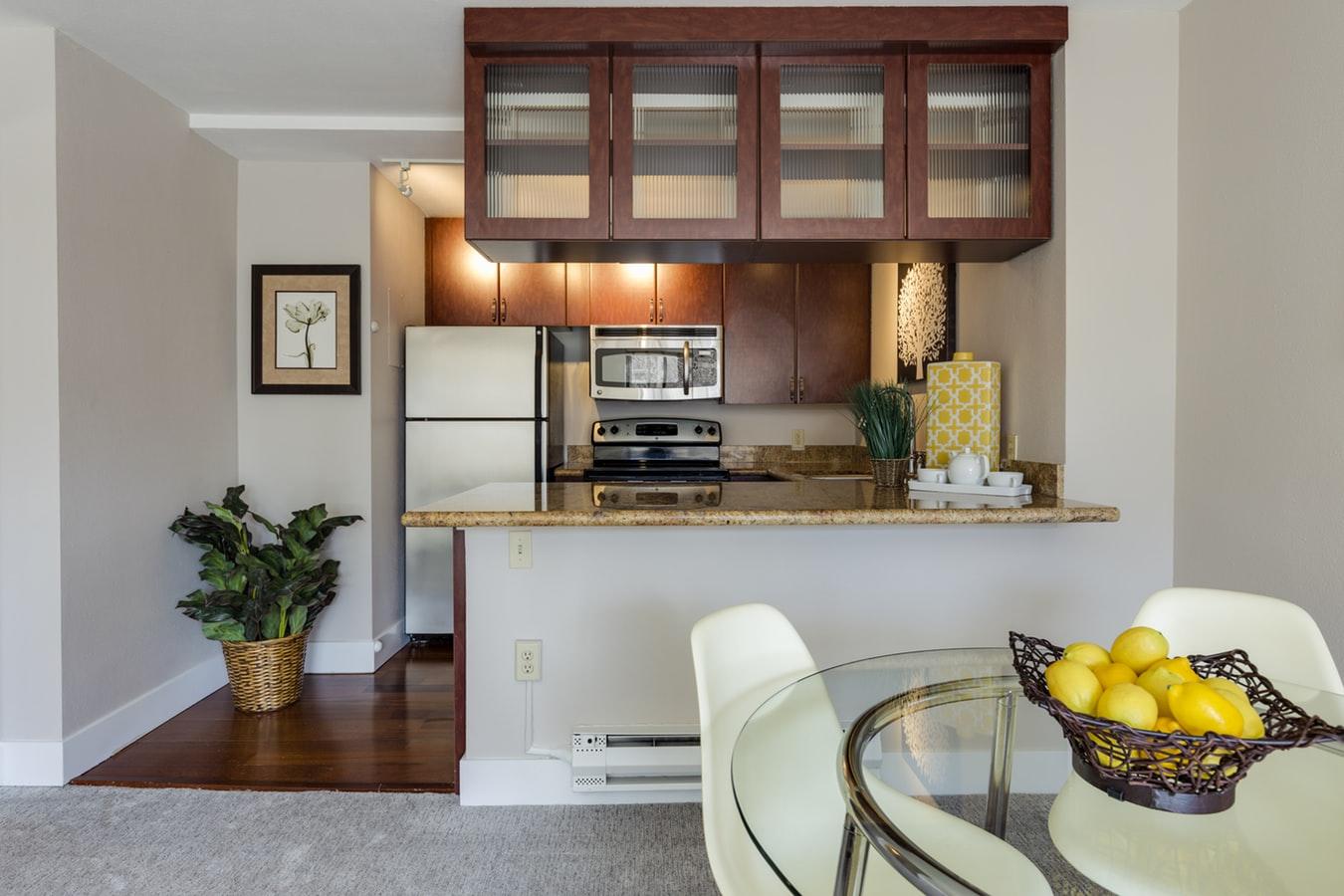 Kako da sredite vaš mali stan tako da bude udoban i funkcionalan?