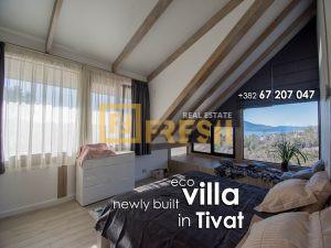 Eko vila, 230m2, Tivat - 1