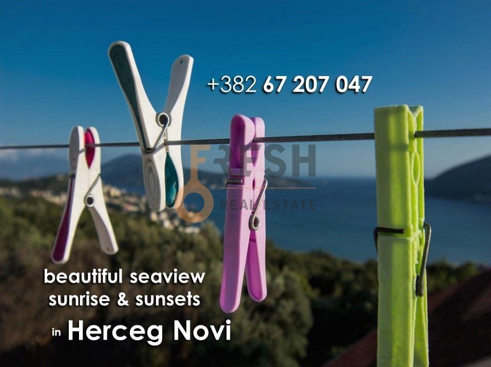 Vrhunski pogled ispod cijene, Herceg-Novi - 1