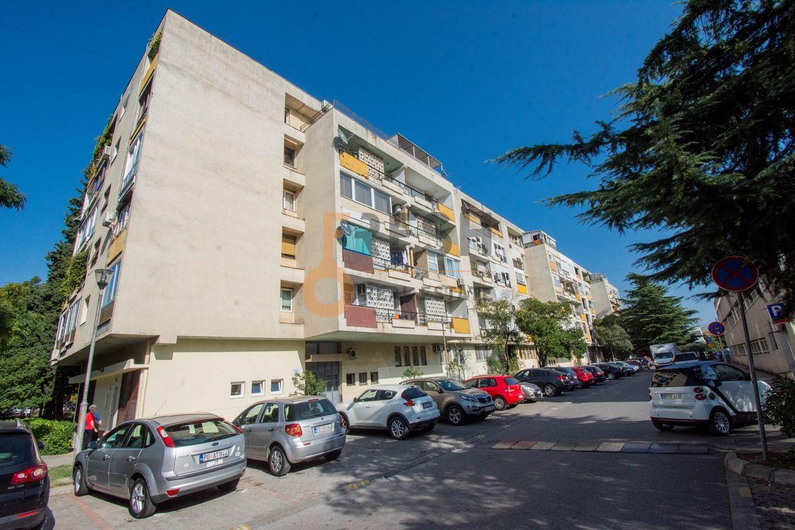 Trosoban stan, 115m2, Preko Morače, Prodaja - 1