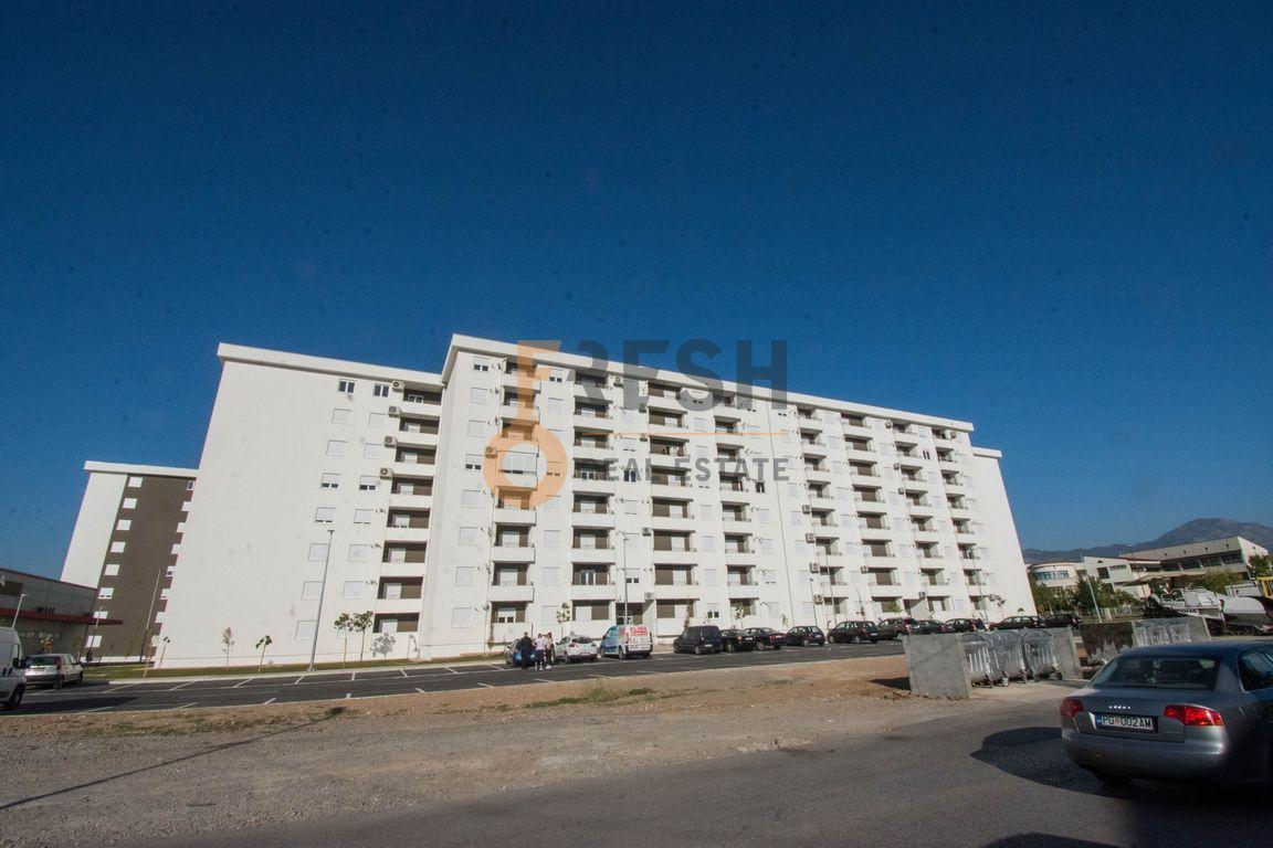 Jednosoban stan, 50m2, Stari Aerodrom, Izdavanje - 1