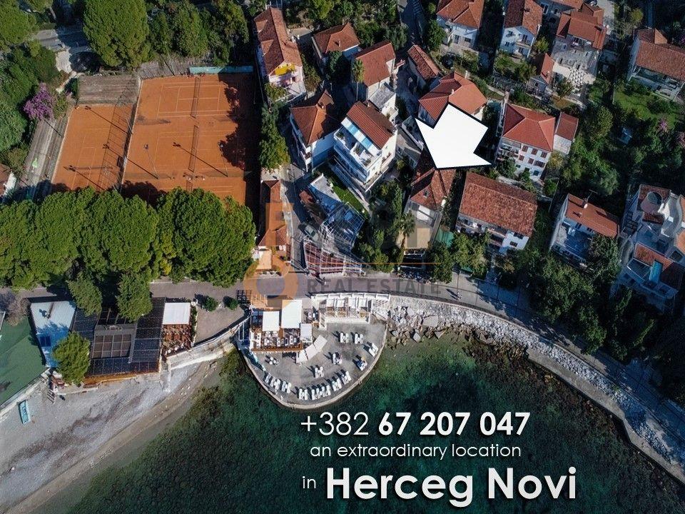 Razrađeni biznis na prodaju, Jazz bar i kuća na šetalištu, Herceg Novi - 3