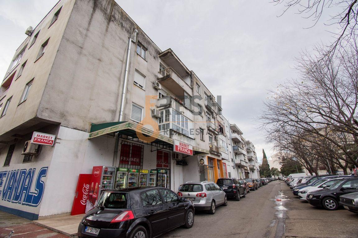Dvosoban stan, 66m2, Preko Morače, Prodaja - 1