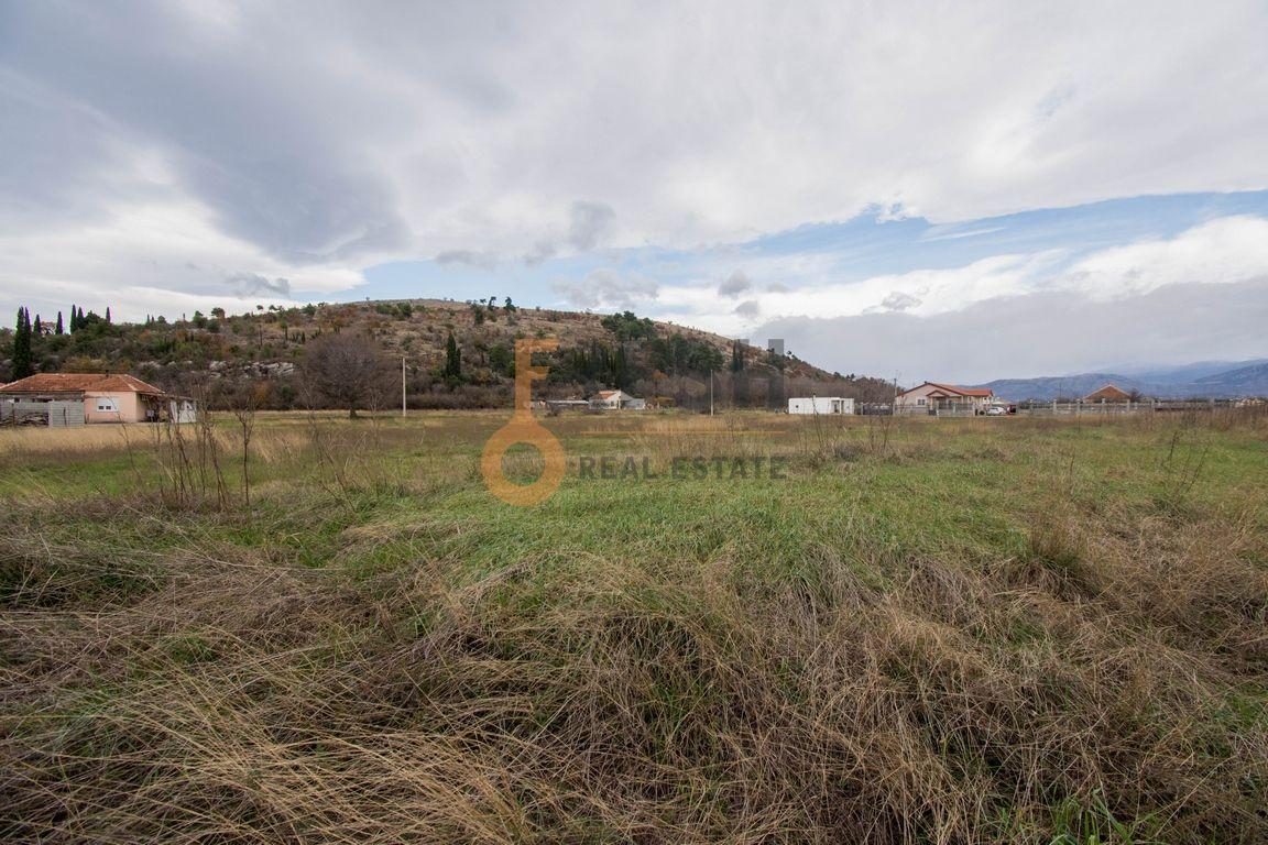 Plac, 4.212m2, Zelenika, Prodaja - 1