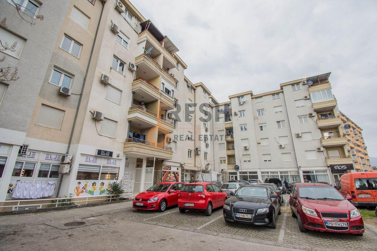 Poslovni prostor 33m2, Zagorič, Prodaja - 1
