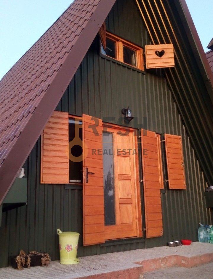 Planinska kuća, 47m2, Žabljak, Prodaja - 1