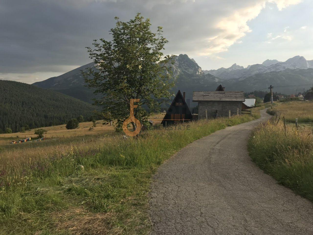 Planinska kuća, 47m2, Žabljak, Prodaja - 2