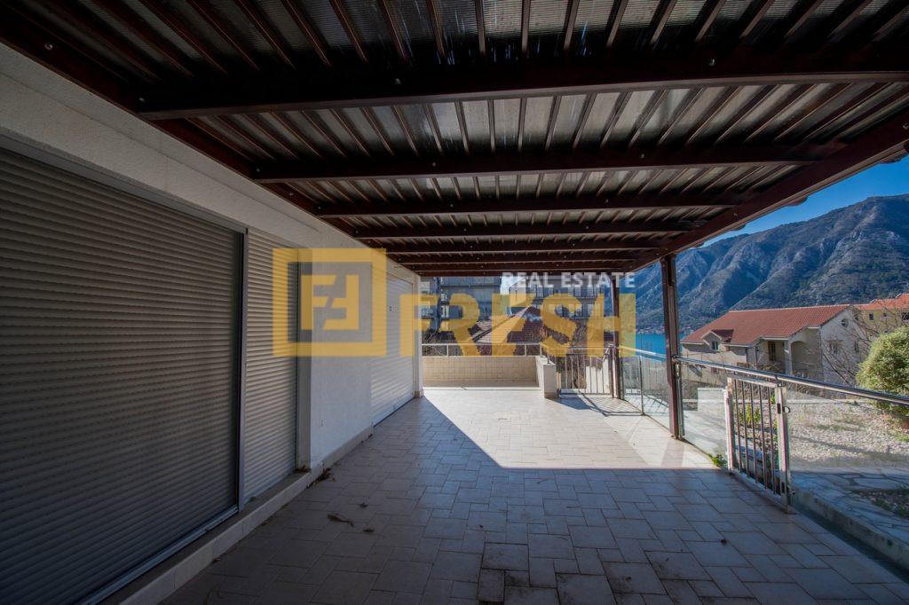 Dvosoban stan Buena Vista, 75m2, Dobrota, Prodaja - 7