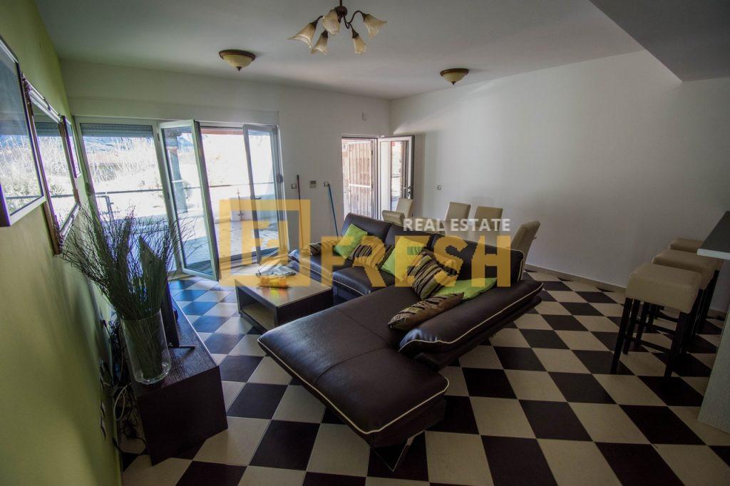 Dvosoban stan Buena Vista, 75m2, Dobrota, Prodaja - 11
