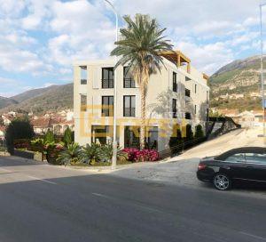 Jednosoban stan, 39m2, Tivat, Prodaja - 1