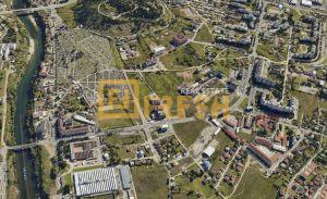 Poslovni prostor, 1600m2, Zabjelo, Prodaja - 1
