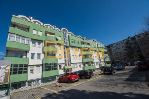 Poslovni prostor, 100m2, Preko Morače, Prodaja - 1