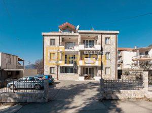 Dvosoban stan, 68m2, Tivat, Prodaja - 1