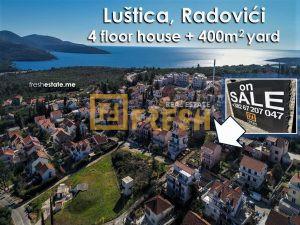 Kuća, Radovići, Tivat - 1
