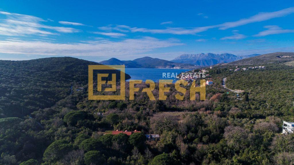 Ruševna kuća i plac, Bigova, Kotor, Prodaja - 4