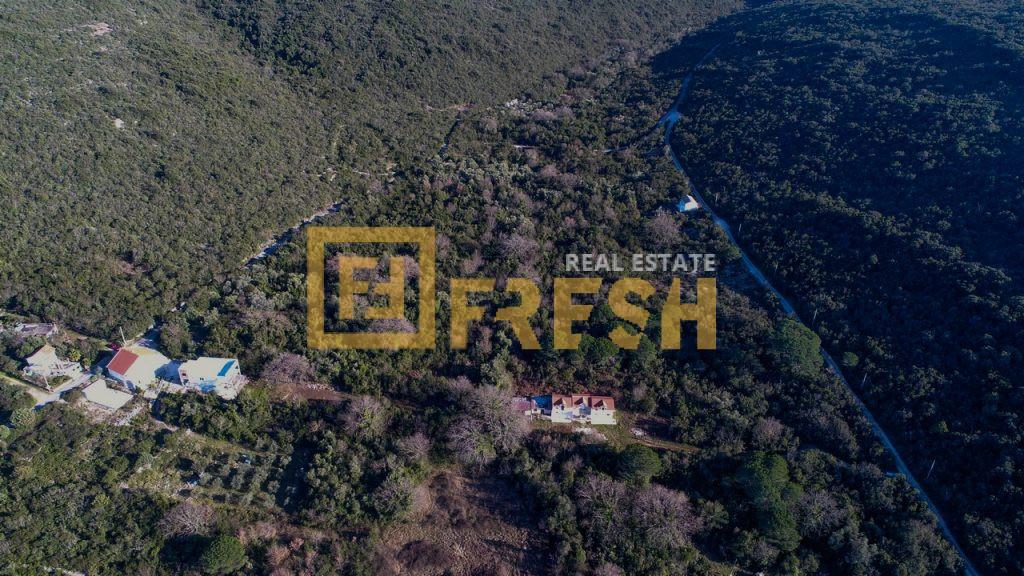 Ruševna kuća i plac, Bigova, Kotor, Prodaja - 6
