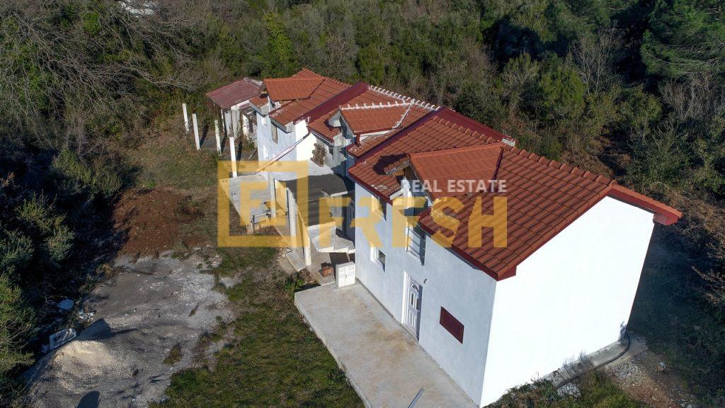 Ruševna kuća i plac, Bigova, Kotor, Prodaja - 8