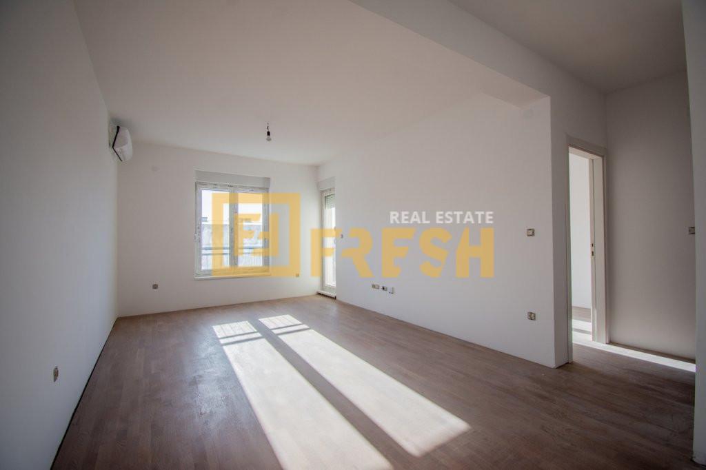 Jednosoban stan, 46m2, Zabjelo, Prodaja - 0