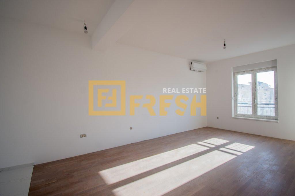 Jednosoban stan, 46m2, Zabjelo, Prodaja - 5