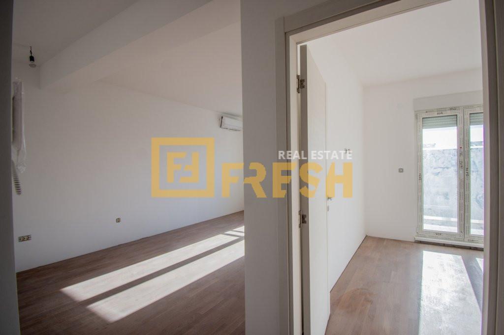 Jednosoban stan, 46m2, Zabjelo, Prodaja - 2