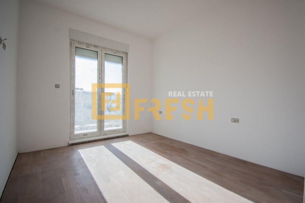 Jednosoban stan, 46m2, Zabjelo, Prodaja - 6
