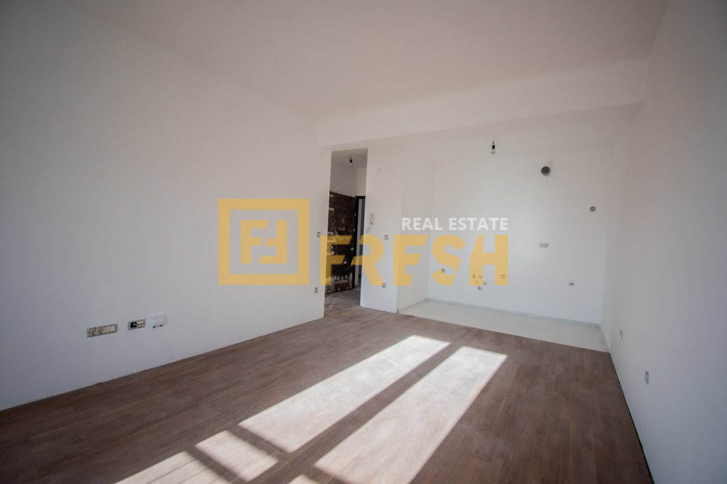 Jednosoban stan, 46m2, Zabjelo, Prodaja - 3