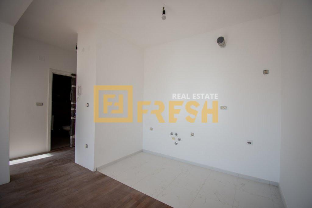 Jednosoban stan, 46m2, Zabjelo, Prodaja - 1