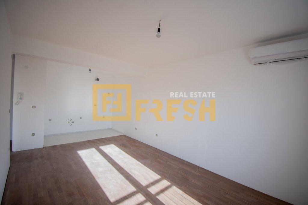 Jednosoban stan, 46m2, Zabjelo, Prodaja - 4
