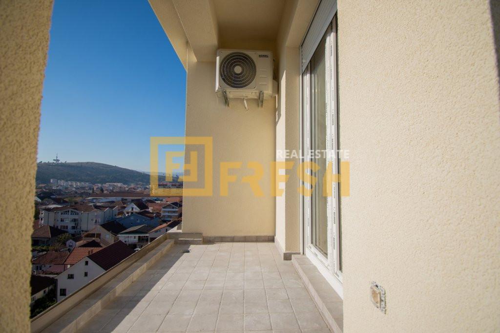 Jednosoban stan, 46m2, Zabjelo, Prodaja - 8